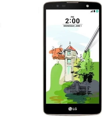 LG Stylus 2 Plus (Brown, 16 GB)(3 GB RAM)