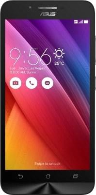 Asus Zenfone Go 5.0 (White, 16 GB)(2 GB RAM)