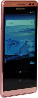 Panasonic ELUGA I2 4G (Rose and Gold, 8 GB)(1 GB RAM)