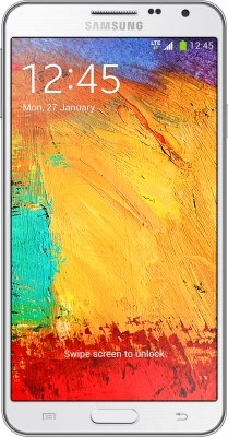 Samsung Galaxy Note 3 Neo (White, 16 GB)(2 GB RAM)