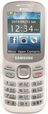 Samsung METRO 313(White)