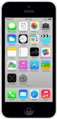 Apple iPhone 5C (White, 32 GB)