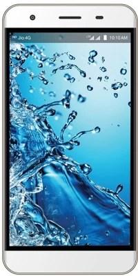 LYF Water 11 (Gold, 16 GB)(3 GB RAM)