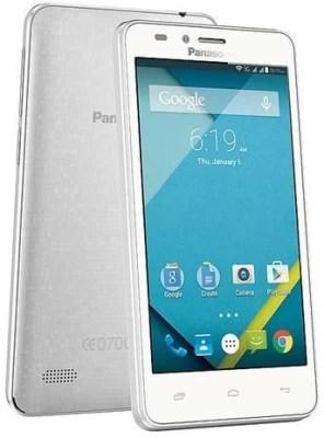 Panasonic t45 (White, 8 GB)(1 GB RAM)
