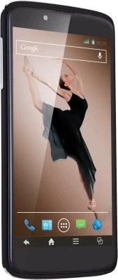 XOLO Q900T (Black, 4 GB)(1 GB RAM)