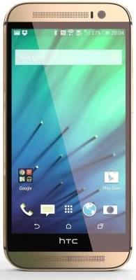 HTC One M8 EYE (Champagne, 16 GB)(2 GB RAM)