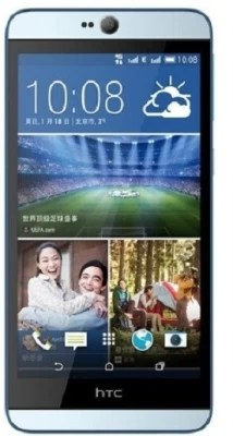 HTC Desire 826X (Blue Lagoon, 16 GB)(2 GB RAM)