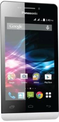 Panasonic T40 (White, 8 GB)(1 GB RAM)