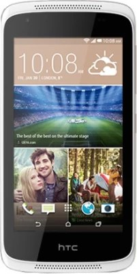 HTC Desire 326G DS (White Birch, 8 GB)(1 GB RAM)
