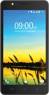 Lava A79 (Grey, 8 GB)(1 GB RAM)