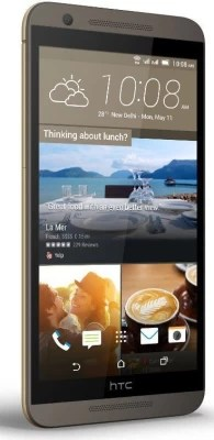 HTC One E9s (Roast Chestnut, 16 GB)(2 GB RAM)