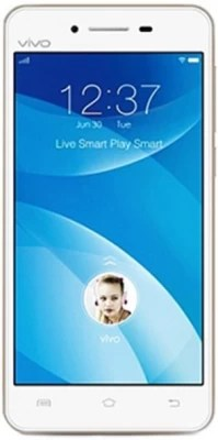 VIVO V1 (White, 16 GB)(2 GB RAM)