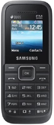 Samsung Guru Plus B110(Black)