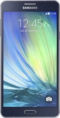 Samsung Galaxy A7 (Midnight Black, 16 GB)(2 GB RAM)