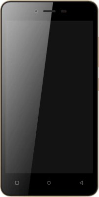 Gionee P5L (Gold, Chrome Gold, 16 GB)(1 GB RAM)