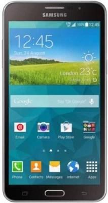 Samsung Galaxy Mega 2 (Brown, Black, 16 GB)(1.5 GB RAM)