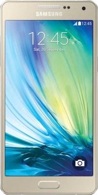 Samsung Galaxy A5 (Champagne Gold, 16 GB)(2 GB RAM)