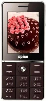 Spice Boss Chocolate M-5373(Black)
