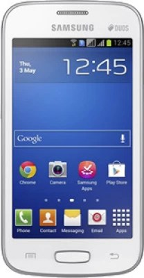 Samsung Galaxy Star Pro (White, 4 GB)(512 MB RAM)