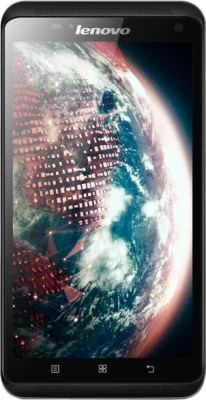 Lenovo S930 (Silver, 8 GB)(1 GB RAM)