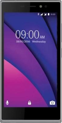 Lava X38 (Dark Grey, 8 GB)(1 GB RAM)