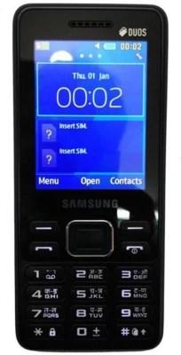 Samsung Metro 350(Blue/Black)