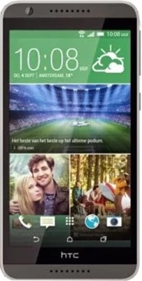 HTC Desire 820Q Dual Sim (Milky-way Grey, 16 GB)(1 GB RAM)