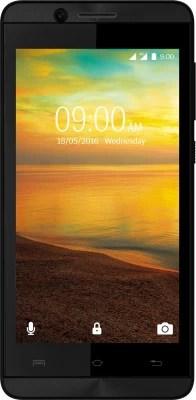 Lava A51 (Black, 8 GB)(512 MB RAM)
