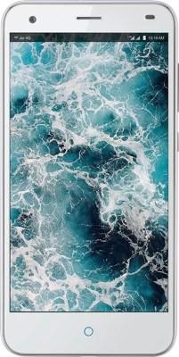 LYF Water 3 (Silver, 16 GB)(2 GB RAM)