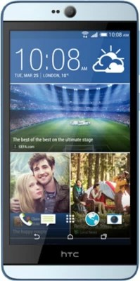 HTC Desire 826 (Blue Lagoon, 16 GB)(2 GB RAM)