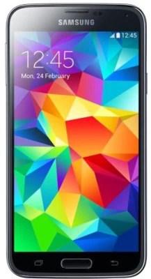 Samsung Galaxy S5 (Electric Blue, 16 GB)(2 GB RAM)