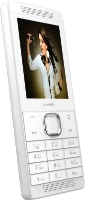 Lava ARC 22 Beats(White)
