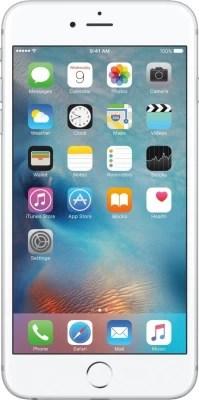 Apple iPhone 6s Plus (Silver, 32 GB)