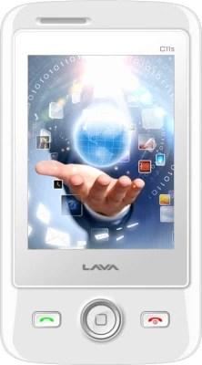 Lava C11s(White)
