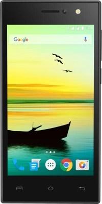 Lava A76 4G (Black, 8 GB)(1 GB RAM)