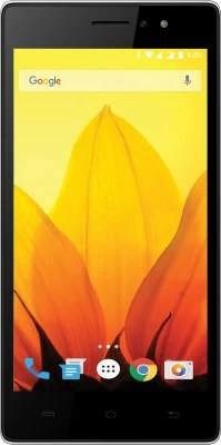 Lava A88 (Black, 4 GB)(512 MB RAM)