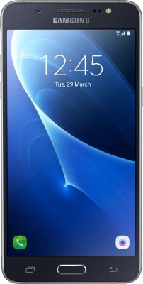 Samsung Galaxy J5 - 6 (New 2016 Edition) (Black, 16 GB)(2 GB RAM)