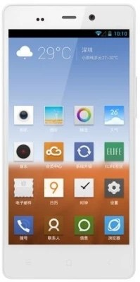 Gionee Elife E6 (White, 32 GB)(2 GB RAM)