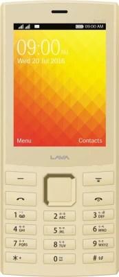 Lava ARC Grand2(Gold)