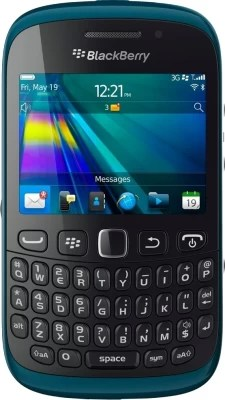 Blackberry Curve 9320 (Blue)(512 MB RAM)