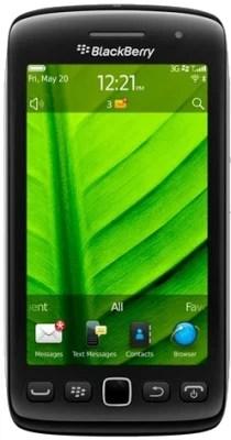 Blackberry Torch 9860 (Shadow Grey, 4 GB)(768 MB RAM)
