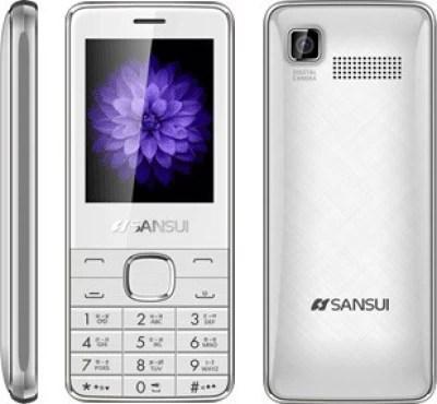 Sansui X44-2(SILVER GREY)