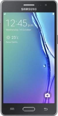 Samsung Tizen Z3 (Black, 8 GB)(1 GB RAM)