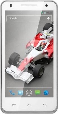 Xolo Q900 (White, 4 GB)(1 GB RAM)
