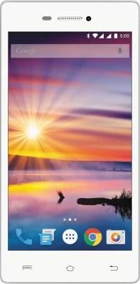 Lava Flair Z1 (White, 8 GB)(1 GB RAM)