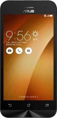Asus Zenfone Go 4.5 LTE (Gold, 8 GB)(1 GB RAM)