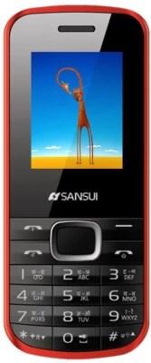 Sansui Z40(Black & Red)