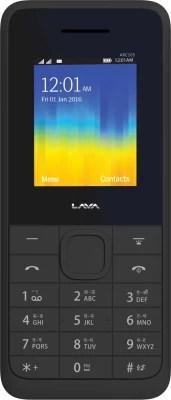 Lava ARC 105(Black)
