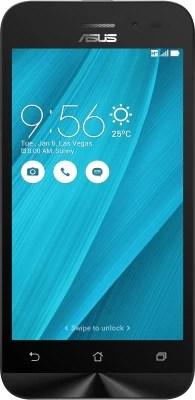 Asus Zenfone Go (Silver Blue, 8 GB)(1 GB RAM)