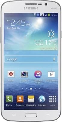 Samsung Galaxy Mega 5.8 (White, 8 GB)(1.5 GB RAM)